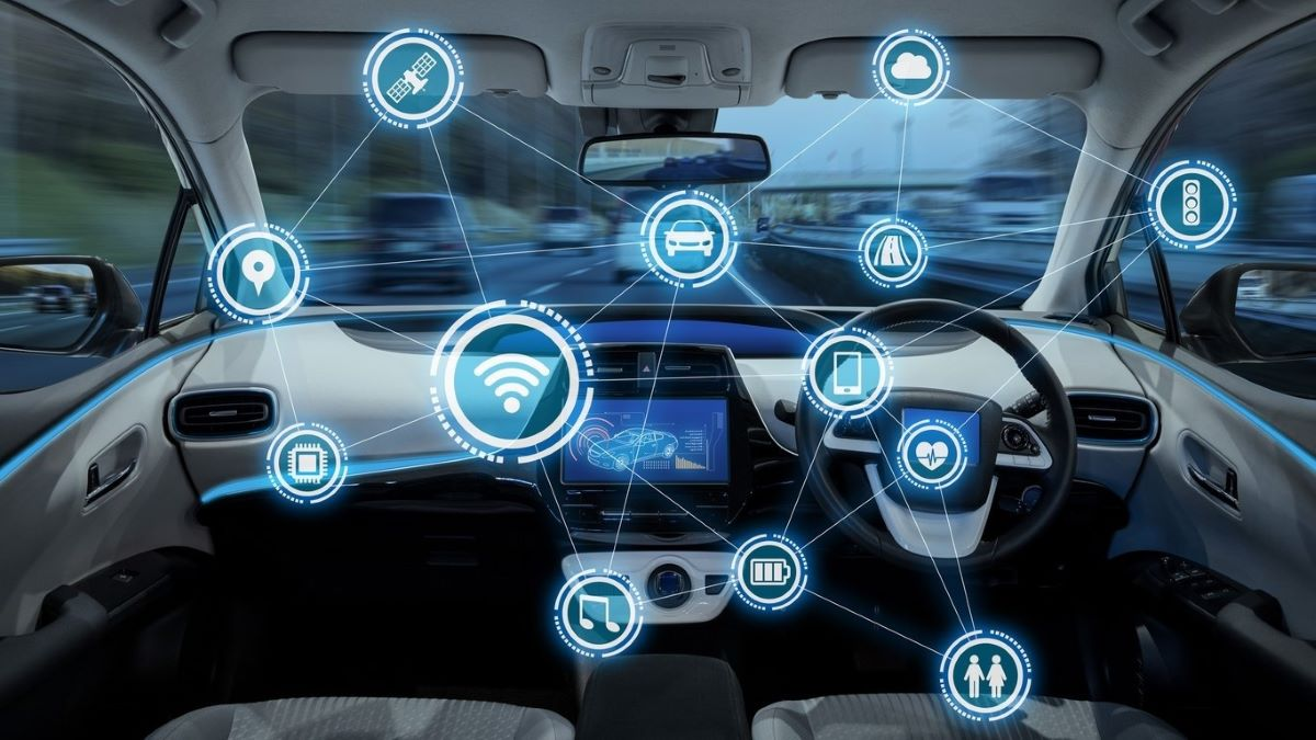 5 Most Important Artificial Intelligence technologies In Cars 2020 7