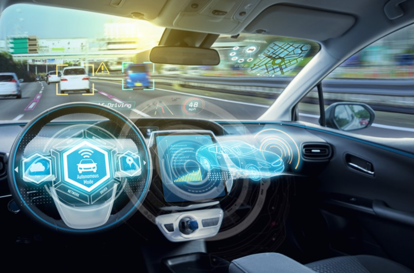 5 Most Important Artificial Intelligence technologies In Cars 2020 3