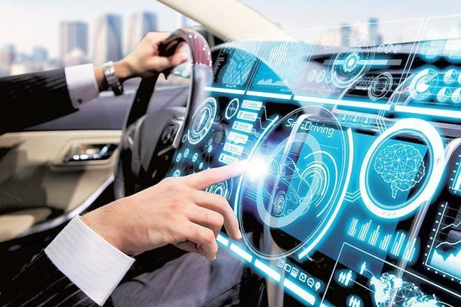 5 Most Important Artificial Intelligence technologies In Cars 2020 4