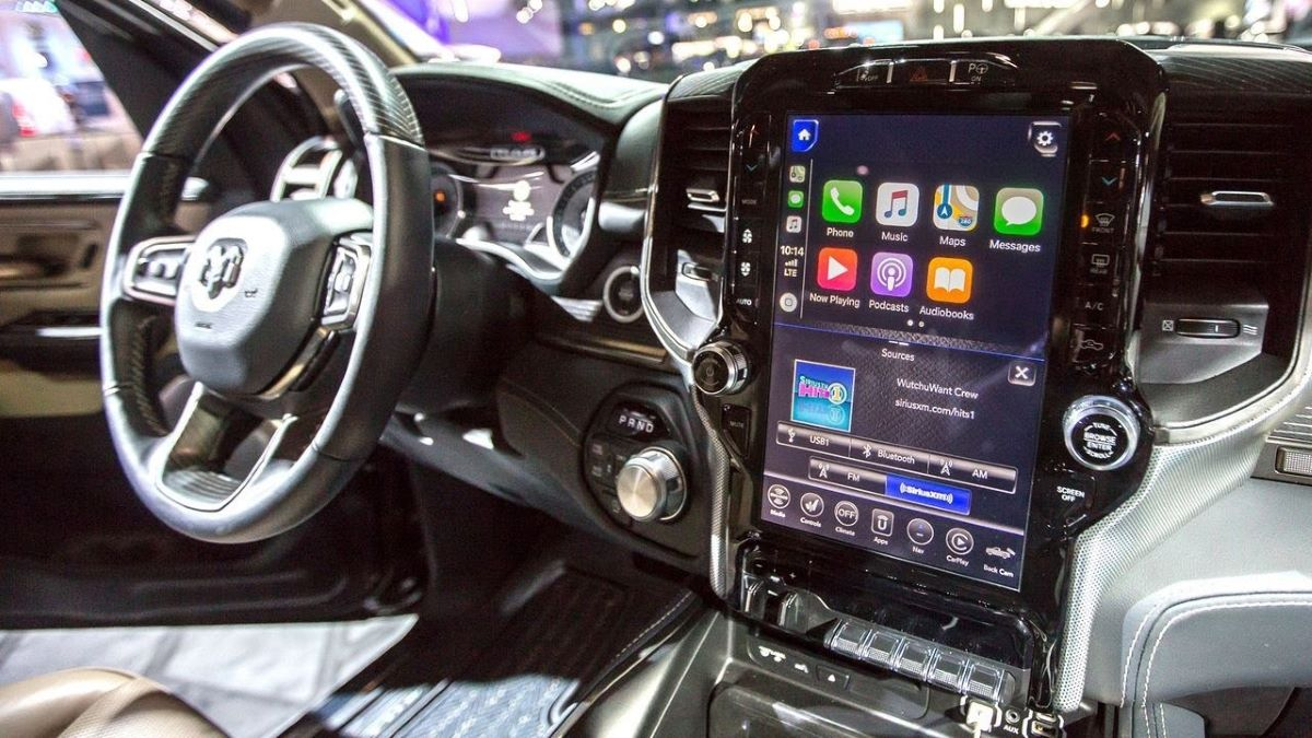 5 Most Important Artificial Intelligence technologies In Cars 2020 6