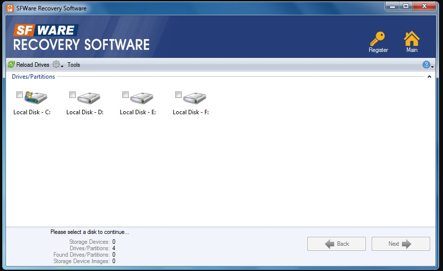 Basics of Computer Data Recovery and Ways to Recover Lost Files 5
