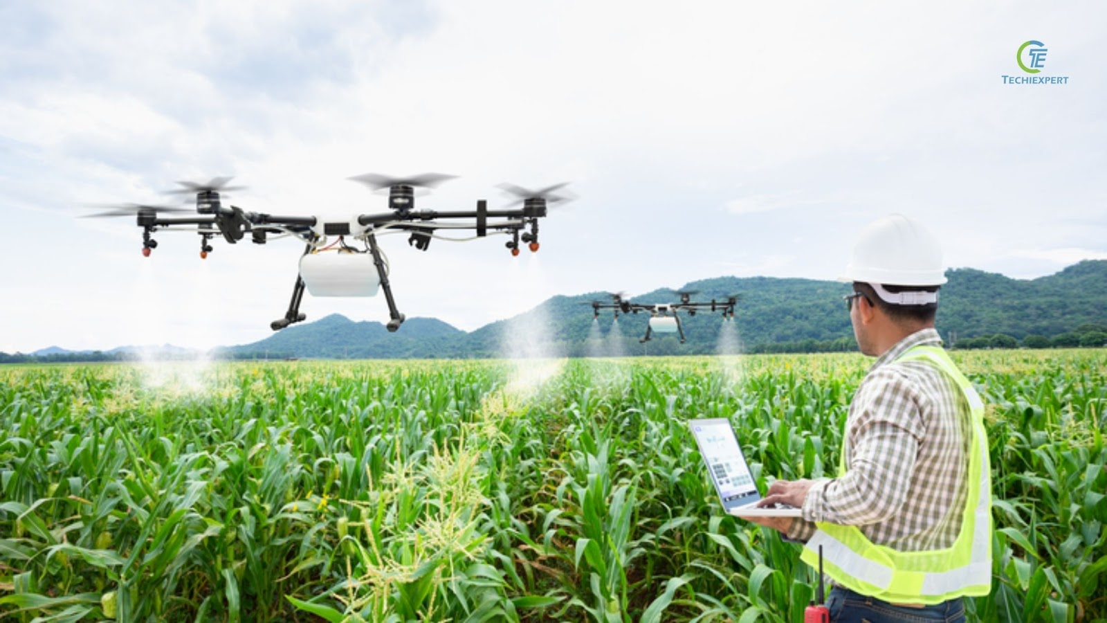 Why Contract Farming Could Be The Next Big Thing For Agritech Startups 1