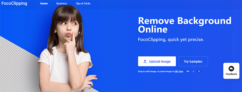 FocoClipping Review - Why It is an Easiest Free Online Background Remover 2