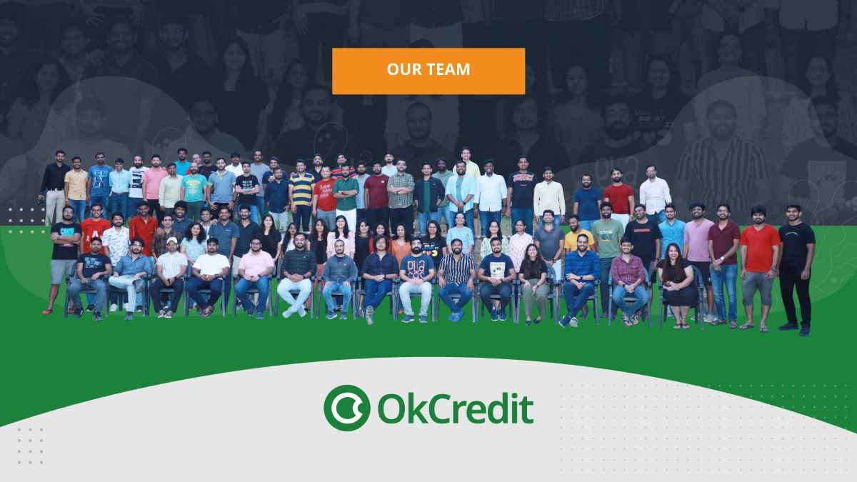 Mobile Based Book keeping for small Business - OkCredit 2